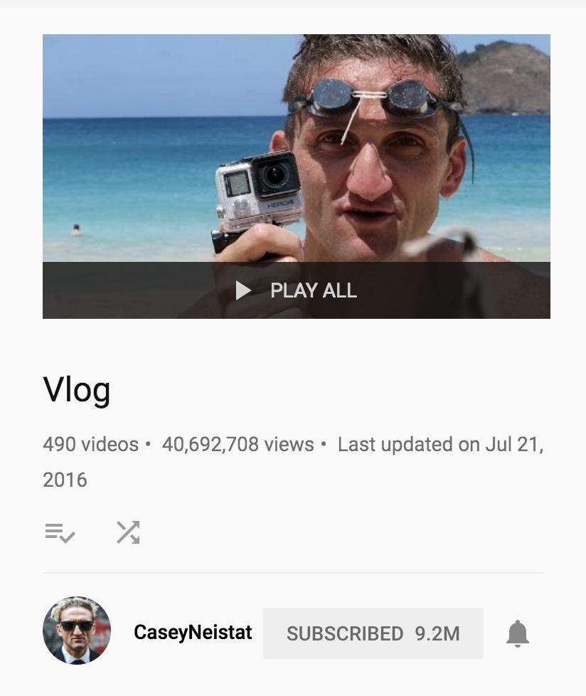 【观察】Vlog 来了,对品牌有怎样的营销价值?